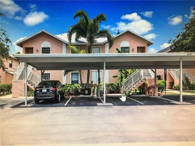 26729 Little John Ct #21, BONITA SPRINGS, FL 34135 (MLS #221031529) :: Waterfront Realty Group, INC.