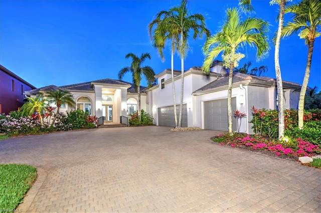 15411 Catalpa Cove Ln, FORT MYERS, FL 33908 (MLS #221032060) :: Coastal Luxe Group Brokered by EXP