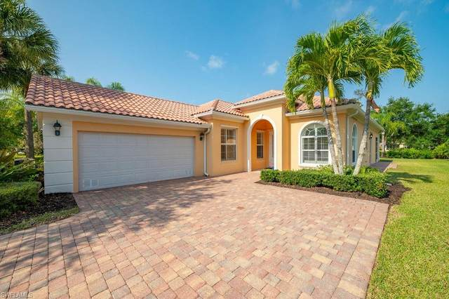 28676 Wahoo Dr, BONITA SPRINGS, FL 34135 (MLS #221032211) :: Premiere Plus Realty Co.