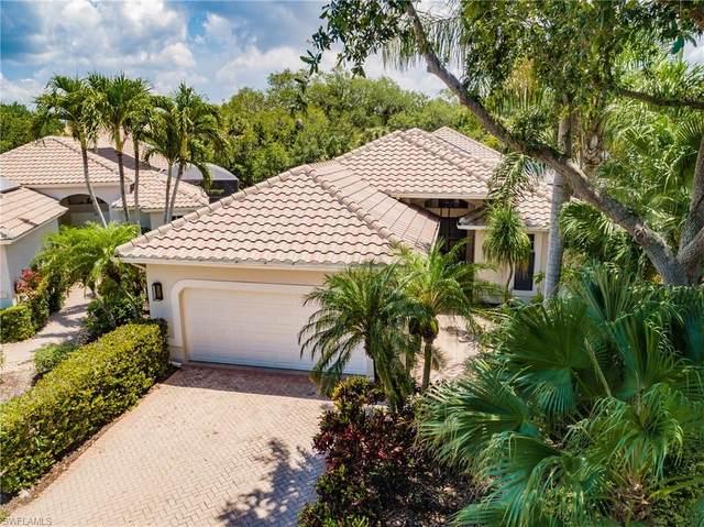 25091 Pinewater Cove Ln, BONITA SPRINGS, FL 34134 (MLS #221032309) :: Domain Realty
