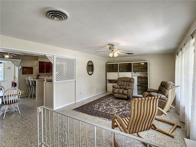 1229 Carlene Ave, FORT MYERS, FL 33901 (MLS #221032427) :: Coastal Luxe Group Brokered by EXP