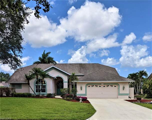 11688 Timberline Cir, FORT MYERS, FL 33966 (MLS #221032554) :: Florida Homestar Team