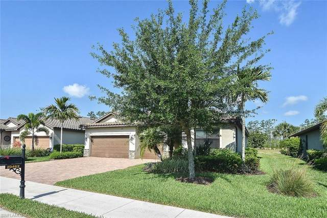 20462 Black Tree Ln, ESTERO, FL 33928 (MLS #221032937) :: Premiere Plus Realty Co.