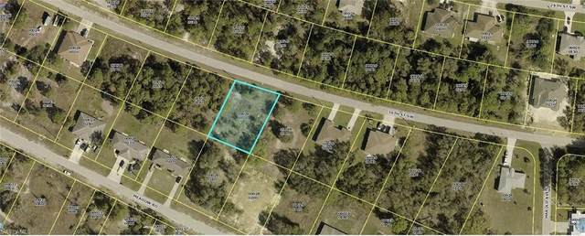 4445 30th St SW, LEHIGH ACRES, FL 33973 (MLS #221033363) :: BonitaFLProperties