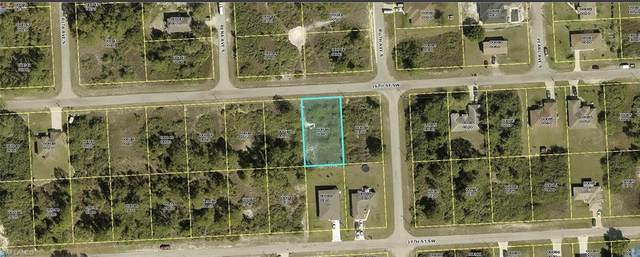 3303 16th St SW, LEHIGH ACRES, FL 33976 (MLS #221033380) :: Clausen Properties, Inc.
