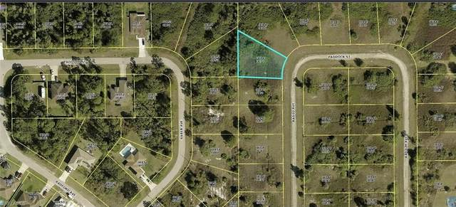 302 Radio Ave, LEHIGH ACRES, FL 33974 (MLS #221033472) :: Premier Home Experts