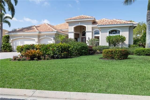 3610 Sanctuary Lakes Dr, BONITA SPRINGS, FL 34134 (#221033845) :: Southwest Florida R.E. Group Inc