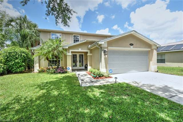 14971 Savannah Dr, NAPLES, FL 34119 (MLS #221033896) :: Wentworth Realty Group