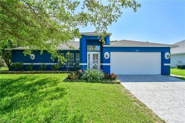 3625 Pelican Blvd, CAPE CORAL, FL 33914 (MLS #221034077) :: Team Swanbeck