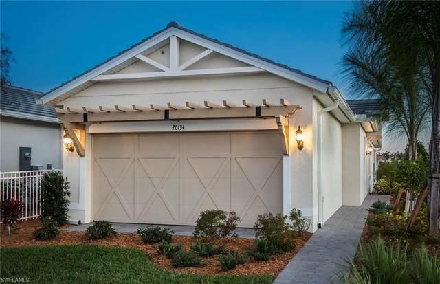 20138 Tavernier Dr, ESTERO, FL 33928 (#221034108) :: Southwest Florida R.E. Group Inc