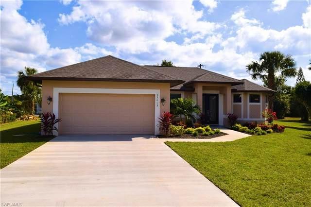 27415 Imperial Oaks Cir, BONITA SPRINGS, FL 34135 (MLS #221034251) :: BonitaFLProperties