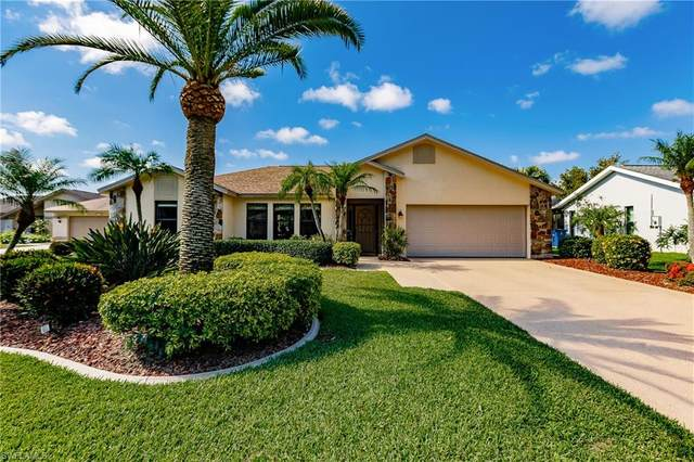 6750 Saint Ives Ct, FORT MYERS, FL 33966 (MLS #221034330) :: Coastal Luxe Group Brokered by EXP