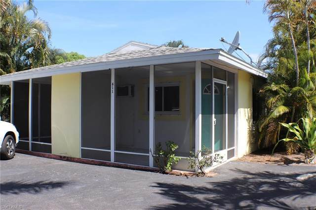 611 93rd Ave N A - B & C, NAPLES, FL 34108 (MLS #221034332) :: Wentworth Realty Group