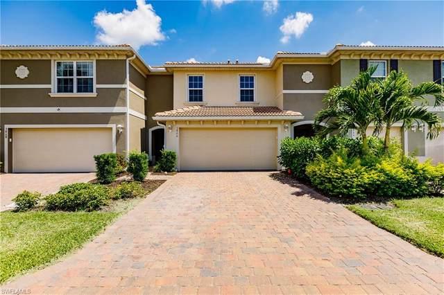 3866 Tilbor Cir, FORT MYERS, FL 33916 (#221034417) :: Southwest Florida R.E. Group Inc