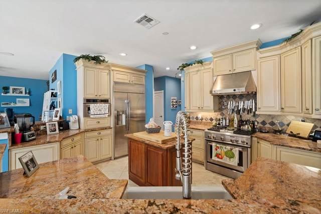 227 Dolphin Cove Ct, BONITA SPRINGS, FL 34134 (#221034556) :: The Dellatorè Real Estate Group