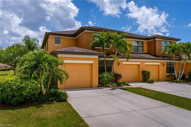 3789 Pino Vista Way #101, ESTERO, FL 33928 (#221034731) :: The Dellatorè Real Estate Group