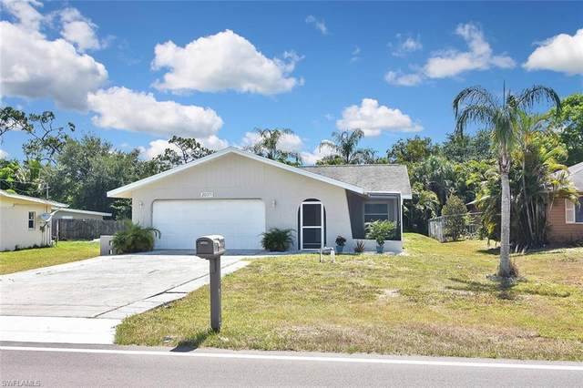 20371 Poinciana Ave, ESTERO, FL 33928 (MLS #221035516) :: Waterfront Realty Group, INC.