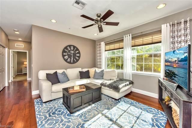 23440 Alamanda Dr #201, ESTERO, FL 34135 (MLS #221035882) :: Eric Grainger | Jason Mitchell Real Estate