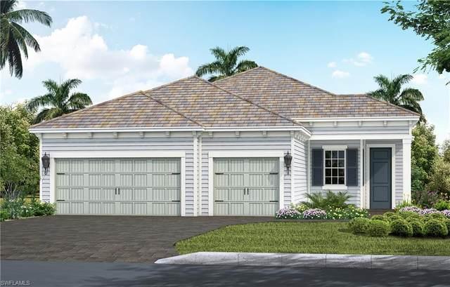 3128 Preserves Edge Ct, FORT MYERS, FL 33905 (#221035934) :: Southwest Florida R.E. Group Inc