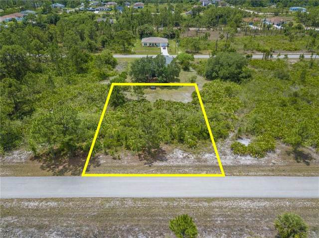 2509 23rd St W, LEHIGH ACRES, FL 33971 (MLS #221035962) :: Realty Group Of Southwest Florida