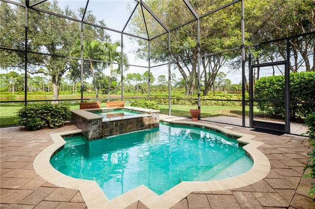 23611 Via Las Palmas, ESTERO, FL 34134 (#221036131) :: The Dellatorè Real Estate Group