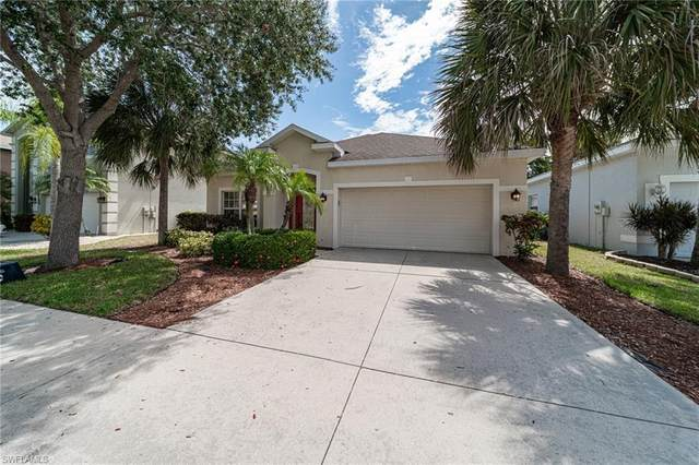 9370 Gladiolus Preserve Cir, FORT MYERS, FL 33908 (#221036209) :: Jason Schiering, PA