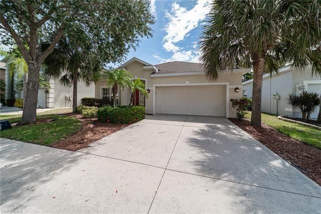 9370 Gladiolus Preserve Cir, FORT MYERS, FL 33908 (MLS #221036209) :: Eric Grainger | Jason Mitchell Real Estate