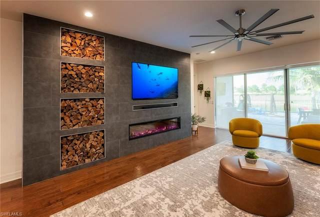 4222 Siderno Ct, NAPLES, FL 34119 (#221036252) :: The Dellatorè Real Estate Group
