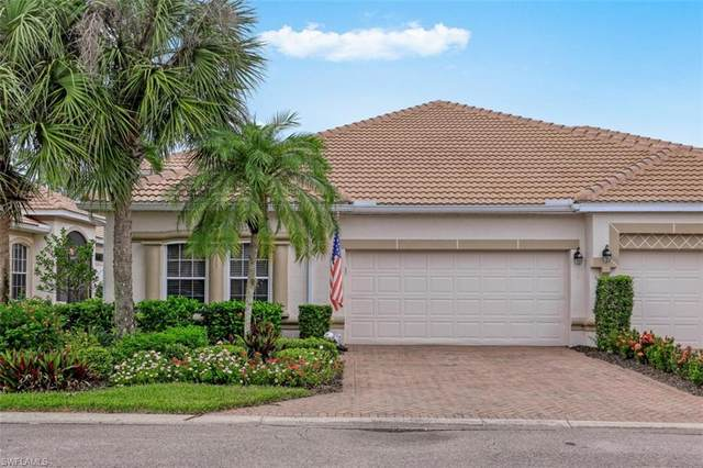 28540 F B Fowler Ct, BONITA SPRINGS, FL 34135 (MLS #221036440) :: BonitaFLProperties