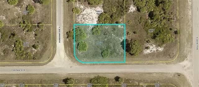 Corner Lot, LEHIGH ACRES, FL 33974 (MLS #221036558) :: The Naples Beach And Homes Team/MVP Realty