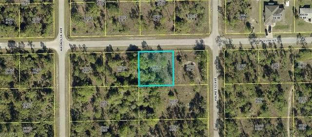 903 W 11th St, LEHIGH ACRES, FL 33972 (MLS #221036577) :: BonitaFLProperties