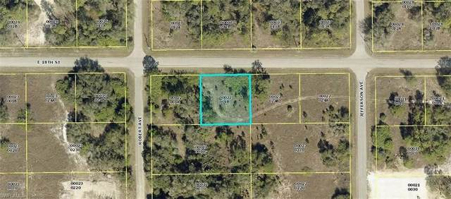 2502 E 18th St, LEHIGH ACRES, FL 33972 (MLS #221036583) :: BonitaFLProperties