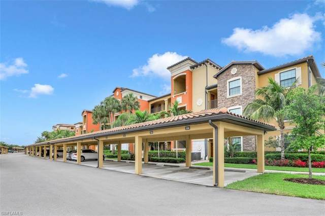 17941 Bonita National Blvd #316, BONITA SPRINGS, FL 34135 (MLS #221036724) :: The Naples Beach And Homes Team/MVP Realty