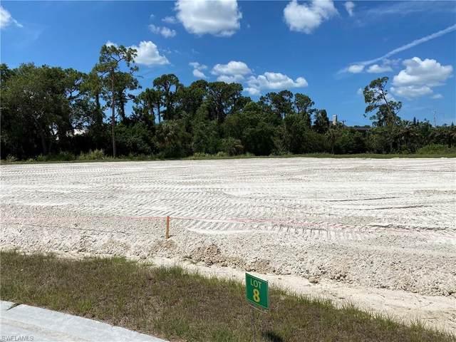 15860 Hampton View Ct, FORT MYERS, FL 33908 (#221036888) :: We Talk SWFL