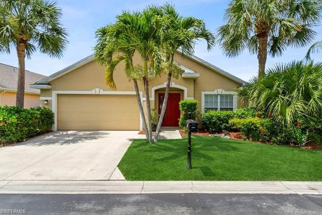 8920 Cedar Hollow Dr, FORT MYERS, FL 33912 (MLS #221037024) :: Wentworth Realty Group