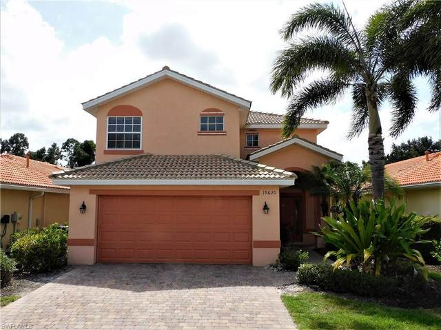 19620 Villa Rosa Loop, ESTERO, FL 33967 (MLS #221037119) :: Realty Group Of Southwest Florida