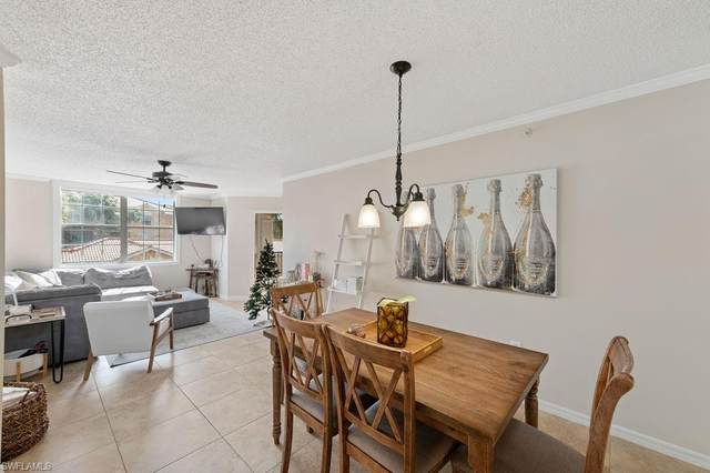 8736 River Homes Ln #7205, BONITA SPRINGS, FL 34135 (MLS #221037358) :: Wentworth Realty Group