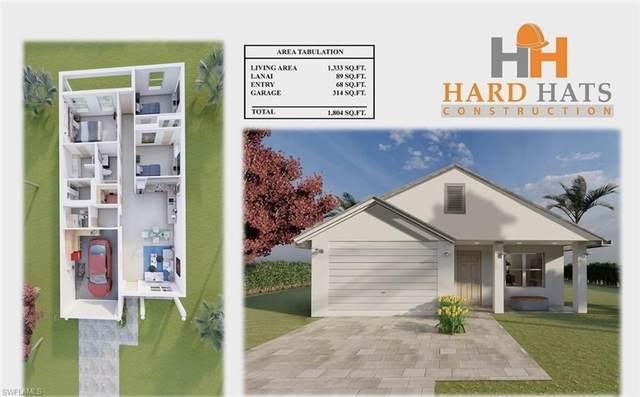 3112 Thomas St, FORT MYERS, FL 33916 (#221037708) :: The Dellatorè Real Estate Group