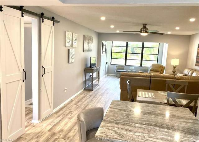 1828 Pine Valley Dr #314, FORT MYERS, FL 33907 (MLS #221037762) :: Tom Sells More SWFL | MVP Realty