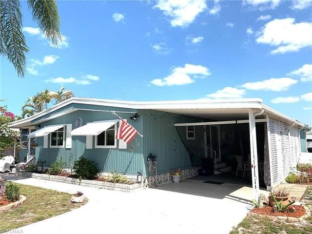 9274 Lord Rd, BONITA SPRINGS, FL 34135 (MLS #221038158) :: Realty World J. Pavich Real Estate