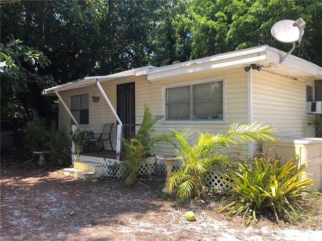 7758 Breeze Dr, NORTH FORT MYERS, FL 33917 (MLS #221038782) :: Wentworth Realty Group