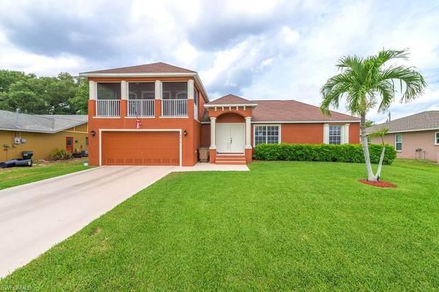 4414 SW 5th Pl, CAPE CORAL, FL 33914 (MLS #221039552) :: Realty World J. Pavich Real Estate