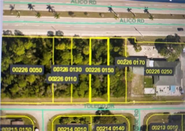 8169 Toledo Dr, FORT MYERS, FL 33967 (MLS #221039825) :: Avantgarde