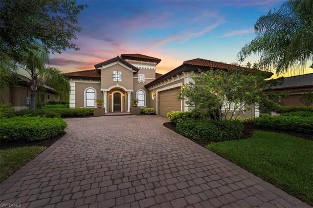 8819 Sarita Ct, FORT MYERS, FL 33912 (MLS #221040411) :: Clausen Properties, Inc.