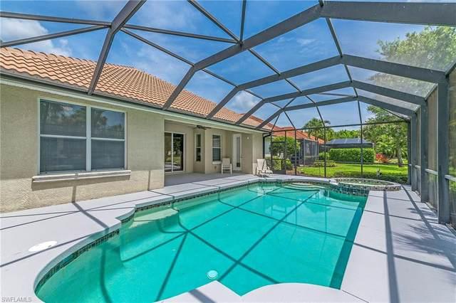 10343 Via Romano Ct, MIROMAR LAKES, FL 33913 (MLS #221040746) :: Realty World J. Pavich Real Estate