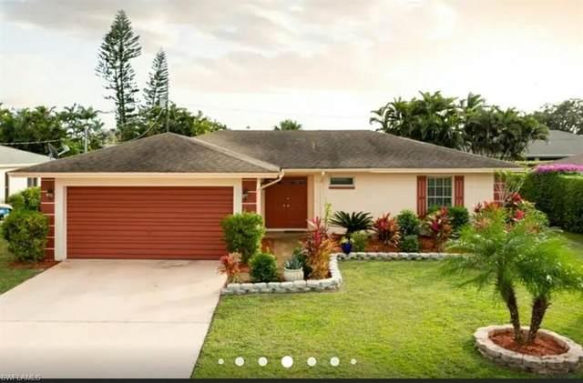 3569 Tomlinson St, BONITA SPRINGS, FL 34134 (#221040983) :: The Dellatorè Real Estate Group