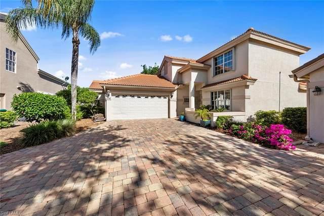 11752 Quail Village Way #15, NAPLES, FL 34119 (MLS #221041206) :: Bowers Group | Compass