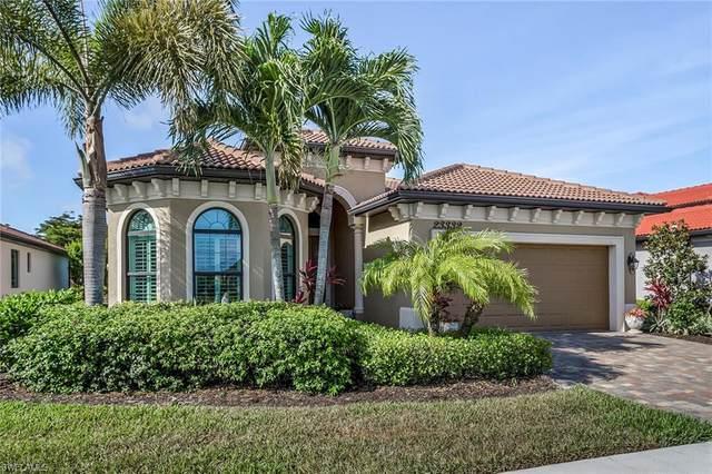23332 Sanabria Loop, BONITA SPRINGS, FL 34135 (MLS #221041345) :: Tom Sells More SWFL | MVP Realty