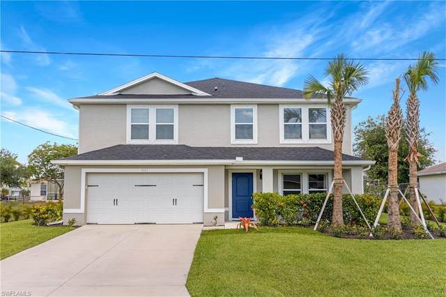 3743 SW 11th Ave, CAPE CORAL, FL 33914 (MLS #221041364) :: Realty Group Of Southwest Florida