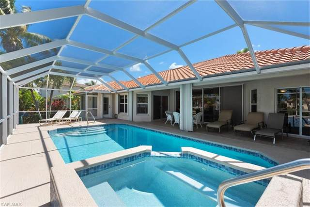 150 Bonita Ct, MARCO ISLAND, FL 34145 (#221041662) :: Caine Luxury Team